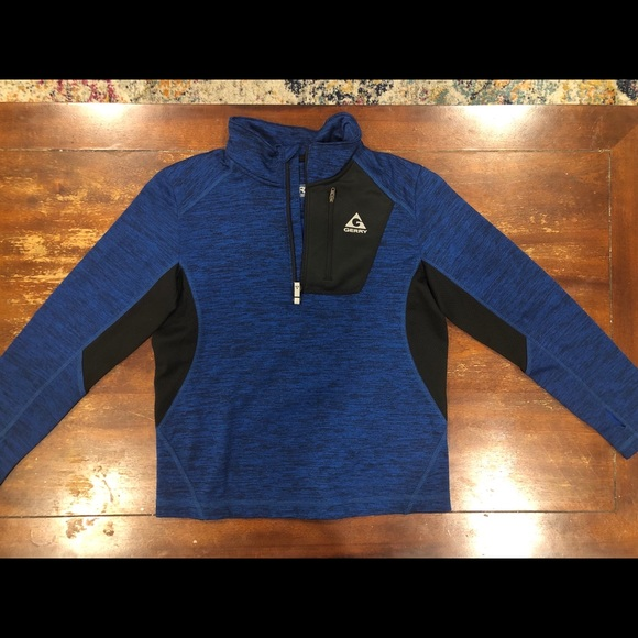 Gerry Other - Boys Gerry Pullover (Like New)